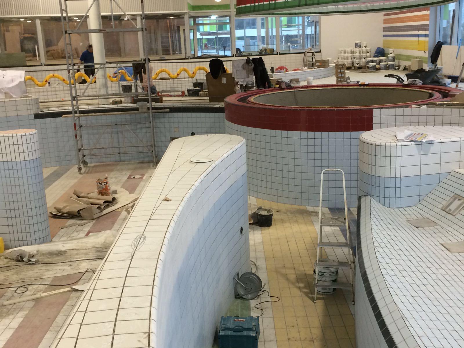Sportcentrum De Waterkanten Lisse